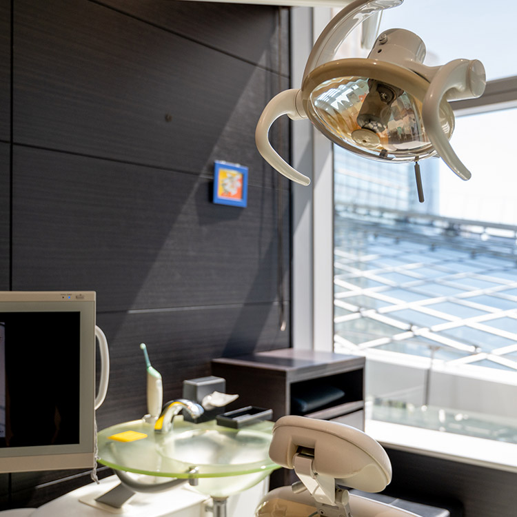 Clinic photo slide
