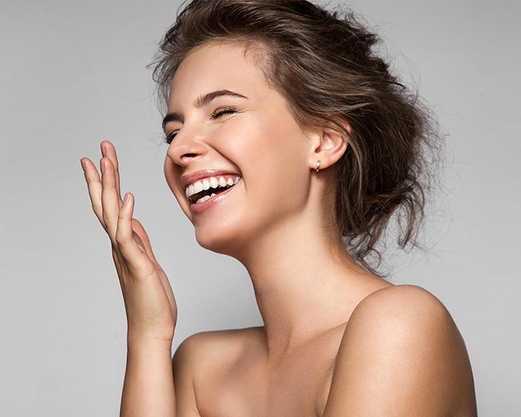 Orthodontic and Whitening Image photo