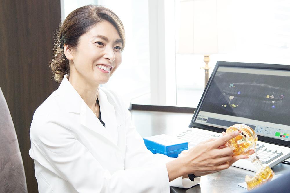お口の総合検査(歯科ドック)