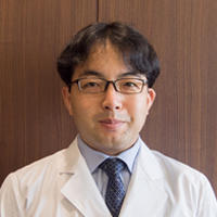 Dr. Ichiro Akagi